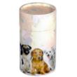 Szóróhenger kis kutyák számára: 1-10 kg-ig