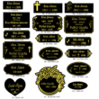 33. Sírjelző tábla keresztre, fejfára