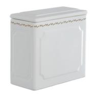 Legkisebb templomi urna - arany sordísszel