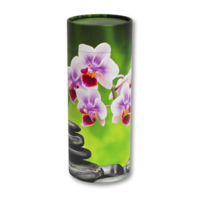 Orchideás szóróhenger