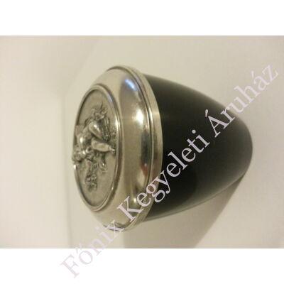 Angyalkás mini urna - relikviatartó, vagy gyermek urna