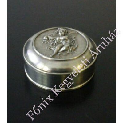 Angyalkás relikvia tartó, mini urna