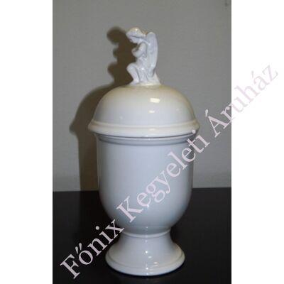 Angyalkás gyermek urna