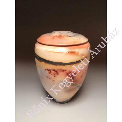 Egyedi kerámia urna 14