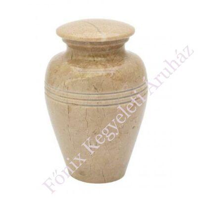 Relikviatartó, mini urna-barna