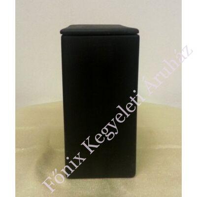 Egyszerű fekete, ikerurna