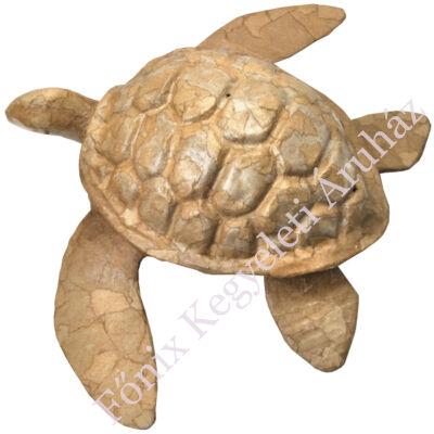 Teknősbéka urna vízi temetéshez